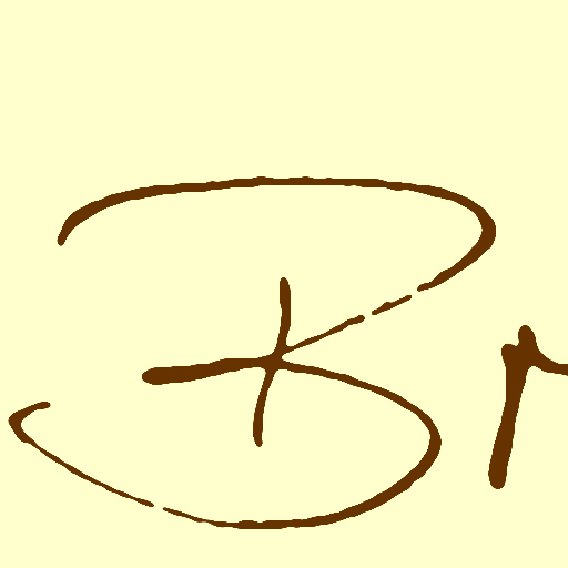 Icondesign Britt Meyer
